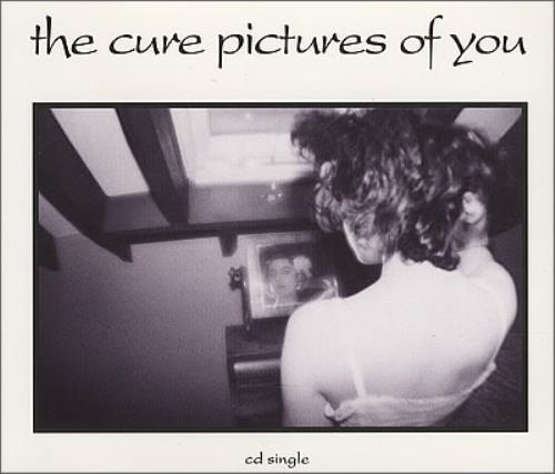 Cure - Pictures Of You EP