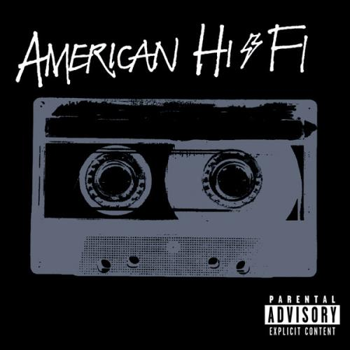 American HiFi American HiFi 2001 UK CD album 5864572