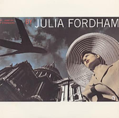 The Comfort Of Strangers - Fordham, Julia
