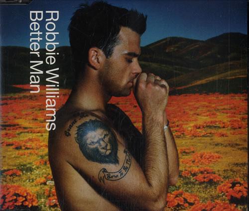 Williams, Robbie - Better Man
