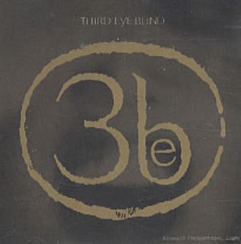 Third Eye Blind Third Eye Blind 1997 USA CD album PRCD9770
