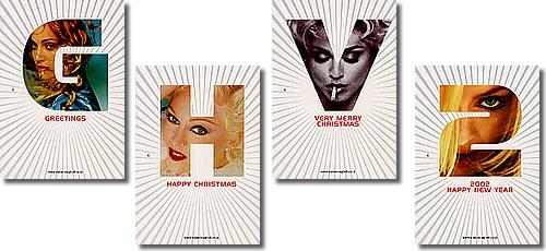 Madonna GHV2 2001 UK memorabilia PROMO POSTCARD lowest price