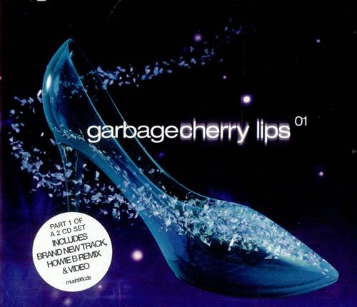 Cherry Lips - Garbage