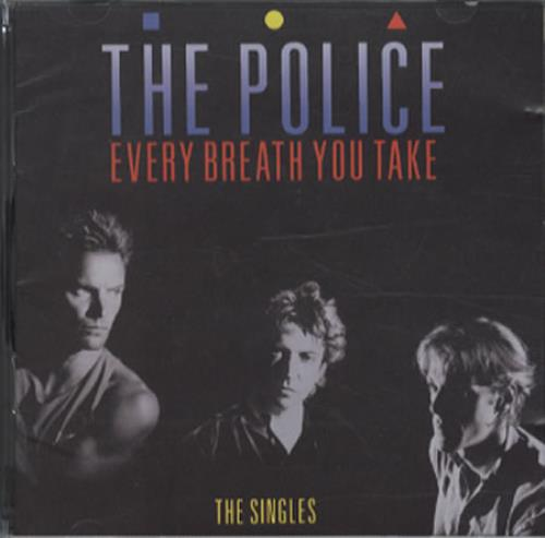Police - Every Breath You Take