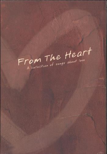 Simon Le Bon Save A Prayer  From The Heart 2002 Japanese CD album SYCOO2
