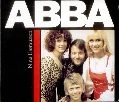 Abba Abba 1993 UK book 1857975685