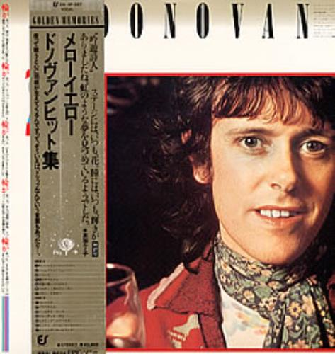 Donovan - The Greatest Hits