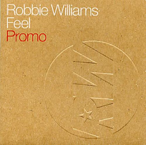 Williams, Robbie - Feel LP