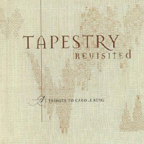 Image of Carole King Tapestry Revisited - A Tribute To Carole King 1995 USA CD album 92604-2