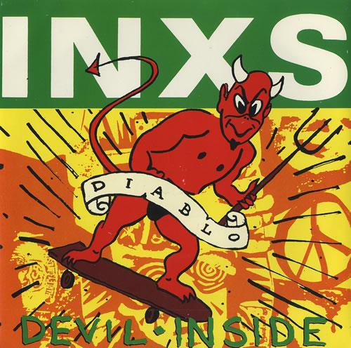 Inxs - Devil Inside EP
