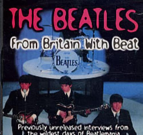 Beatles - From Britain With Beat