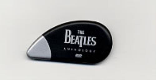 The Beatles Anthology paper cutter 2003 UK memorabilia PROMO PAPER CUTTER