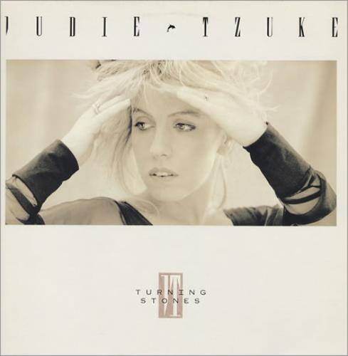 Tzuke, Judie - Turning Stones LP