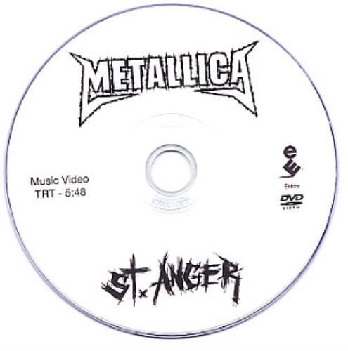Metallica - St Anger