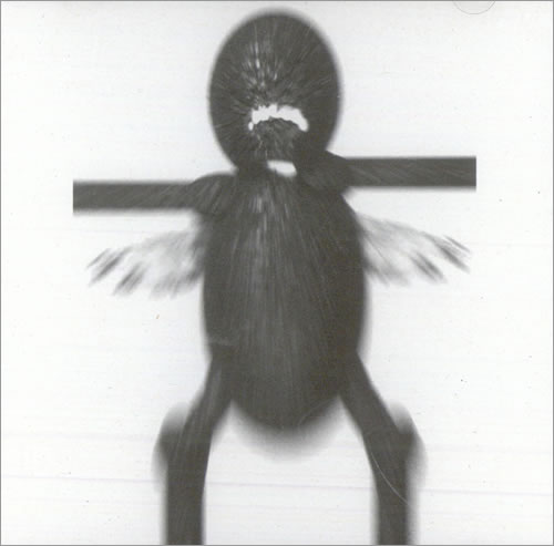 Unkle Eye For An Eye 2003 UK 2CD single set CIDX826