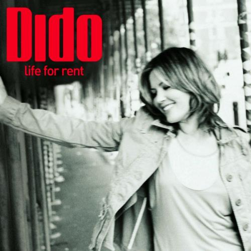 Dido Life For Rent 2003 UK CD album 82876545982