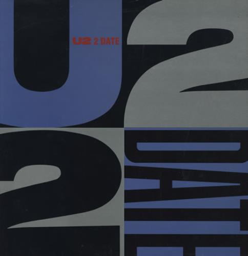 2 Date - U2