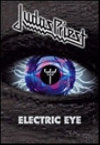 Judas Priest - Electric Eye Album