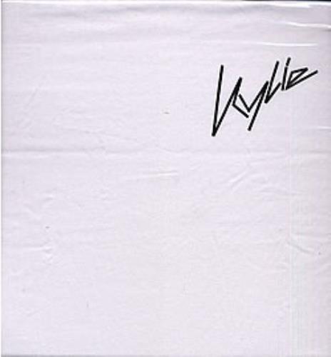 Kylie Minogue Kylie  El Evento Vox 2003 Mexican tshirt PROMO TSHIRT