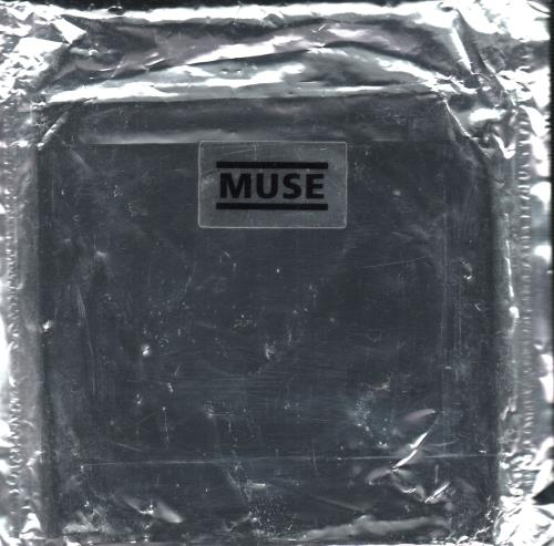 Muse - Absolution - Ex