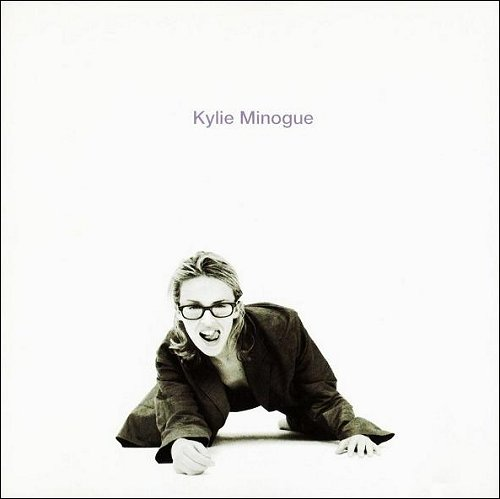 Kylie Minogue Kylie Minogue 1994 UK CD album 227492