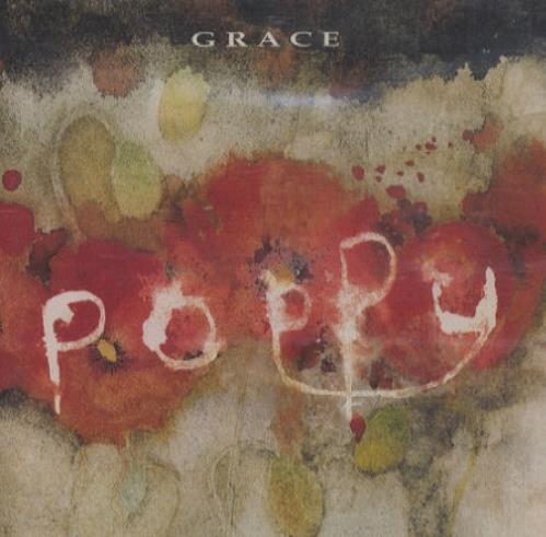 Grace (rock) Poppy 1996 UK CD album CYCL044