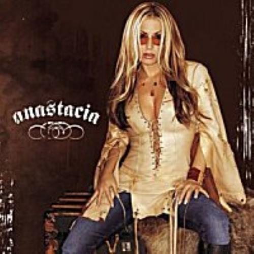 Anastacia Anastacia 2004 UK CD album 5134710
