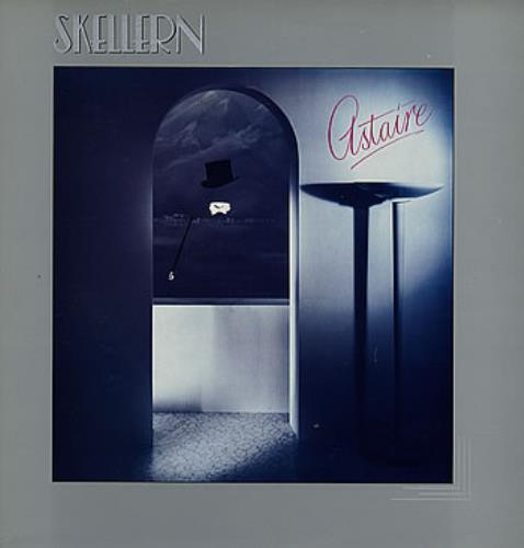 Skellern, Peter - Astaire Vinyl