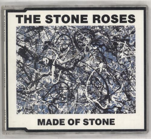 Made Of Stone - Stone Roses