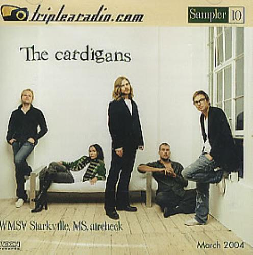 Cardigans - For What It's Worth CD