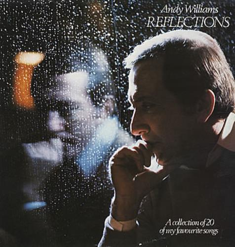 Williams, Andy - Reflections Single