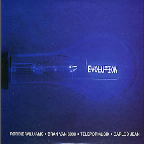 Williams, Robbie - Feel Single