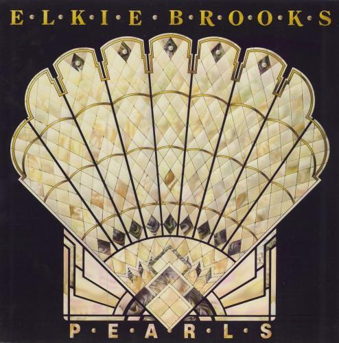 Brooks, Elkie - Pearls Record