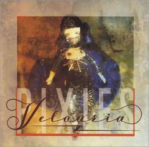 Velouria - Pixies
