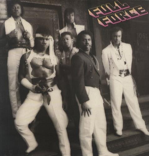 Full Force - Full Force Vinyl
