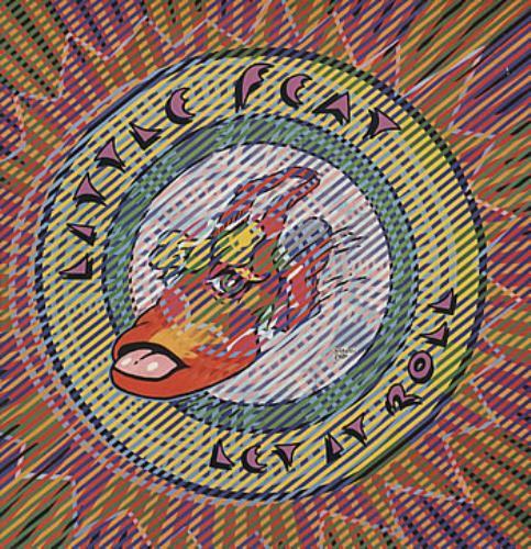 Little Feat - Let It Roll Vinyl