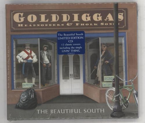 Golddiggas, Headnodders And Pholk Songs