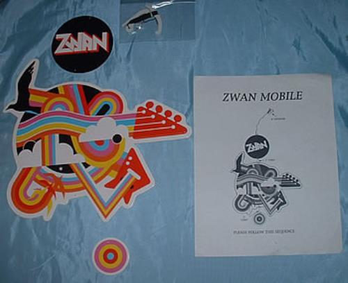 Zwan Zwan Display Mobile USA display PROMO MOBILE