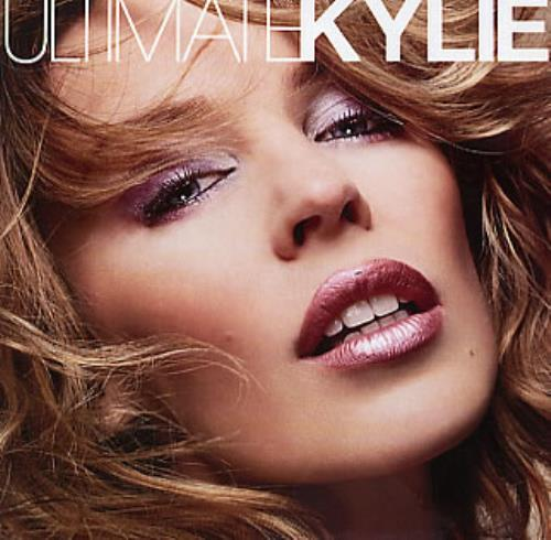 Kylie Minogue Ultimate Kylie 2004 UK 2CD album set ULTIMATE01