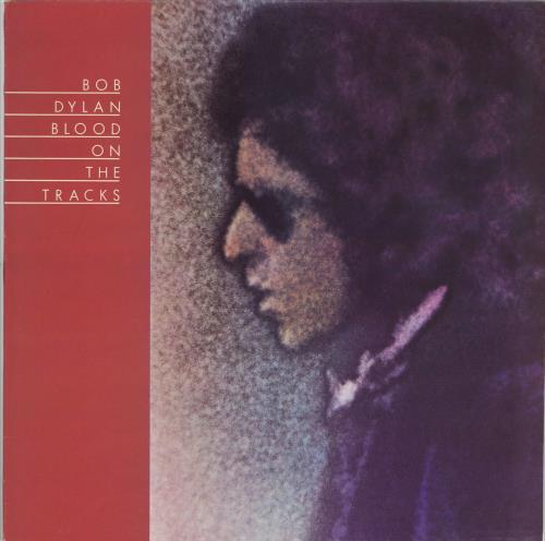 Dylan, Bob - Blood On The Tracks - 2nd