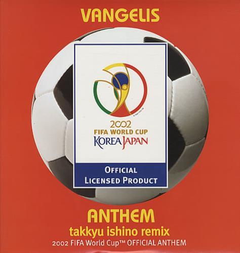 Anthem - Takkyu Ishino Remix - Vangelis