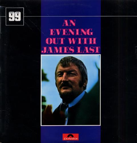 An Evening Out With James Last