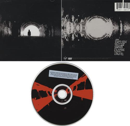 Black Rebel Motorcycle Club Take Them On, On Your Own 2003 USA CD album 724359146027 lowest price