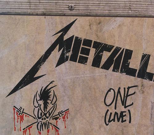 Metallica - One Single