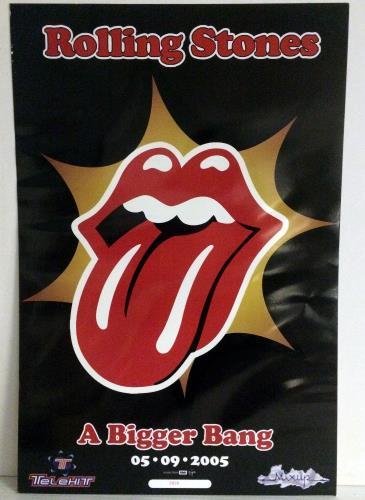 A Bigger Bang - Rolling Stones