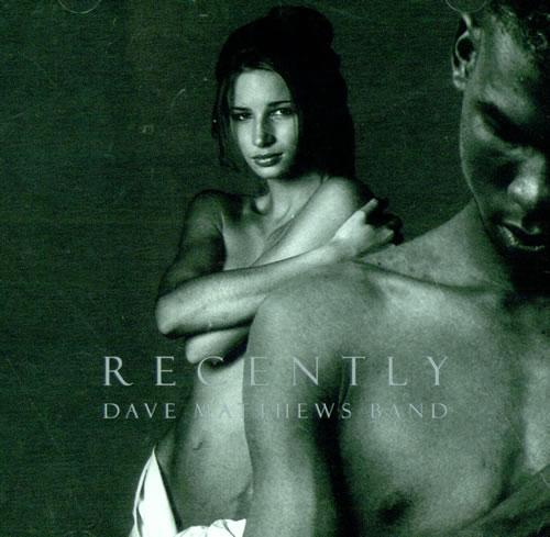 Dave Matthews Band Recently 1994 USA CD single 07863675482