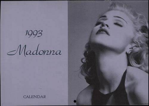 1993 Madonna