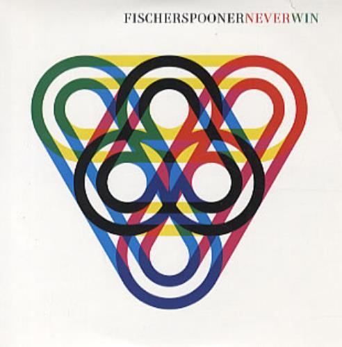 Fischerspooner - Never Win Record