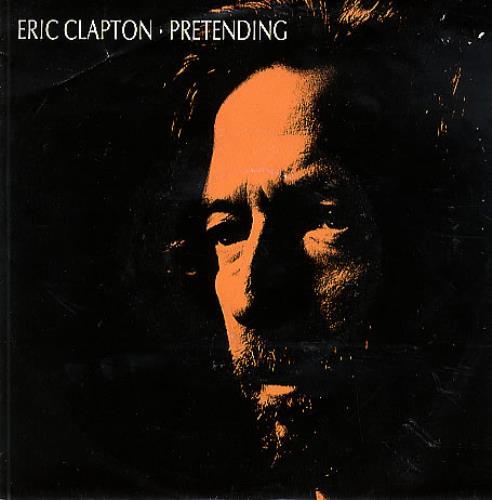Clapton, Eric - Pretending LP