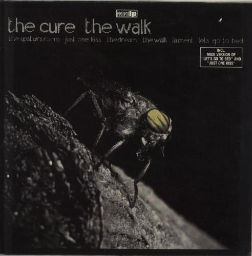 The Walk - Cure
